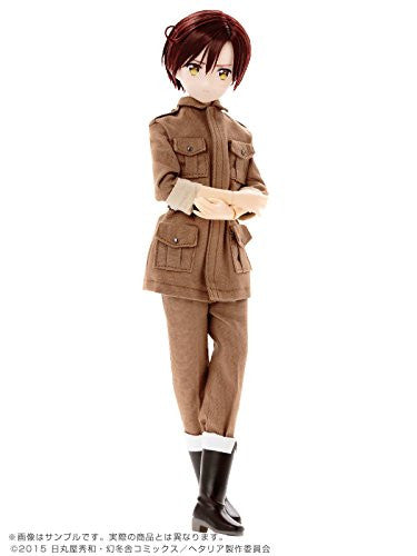 Image 7 for Hetalia The World Twinkle - Southern Italy (Romano) - Asterisk Collection Series No.007 - 1/6 (Azone)