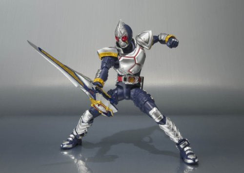 Image 7 for Kamen Rider Blade - S.H.Figuarts (Bandai)