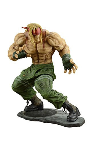Image 1 for Street Fighter III 3rd Strike: Fight for the Future - Alex - Fighters Legendary - 1/8 (Embrace Japan)