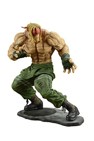 Image for Street Fighter III 3rd Strike: Fight for the Future - Alex - Fighters Legendary - 1/8 (Embrace Japan)