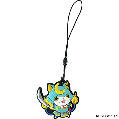 Image 4 for Youkai Watch Rubber Cleaner for 3DS LL (Bushinyan)
