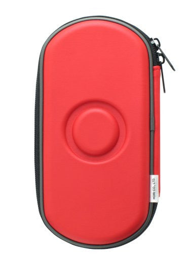 Image 1 for Hard Pouch Portable 3 (Red)