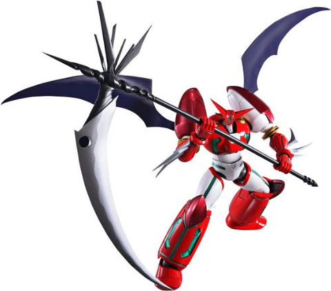 Image for Change!! Getter Robo: Sekai Saigo no Hi - Shin Getter 1 - Super Robot Chogokin - OVA Custom (Bandai)