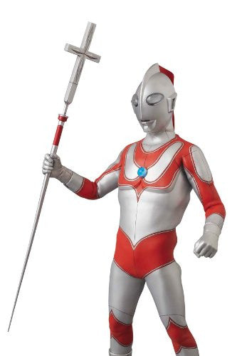 Image 4 for Return of Ultraman - Ultraman Jack - Real Action Heroes #565 - Ver.2.0 (Medicom Toy)