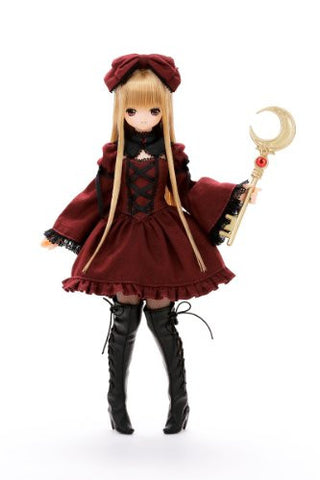 Image for Lien - Ex☆Cute - PureNeemo - 1/6 - Majokko Littlewitch of Moon ver.1.1 (Azone)