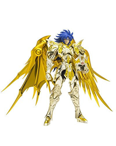 Image 1 for Saint Seiya: Soul of Gold - Gemini Saga - Myth Cloth EX (Bandai)