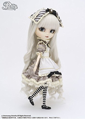 Image 6 for Pullip P-129 - Pullip (Line) - Classical Alice - 1/6 - Sepia Version (Groove)