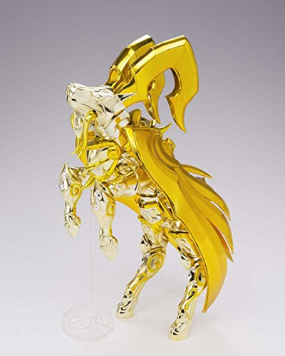 Image 6 for Saint Seiya: Soul of Gold - Capricorn Shura - Myth Cloth EX (Bandai)
