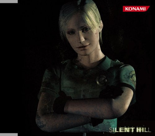Image 2 for SILENT HILL SOUNDS BOX