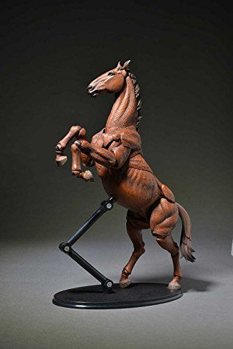 Image 7 for KT Project KT-008 - Revoltech - Horse - Color (Kaiyodo)