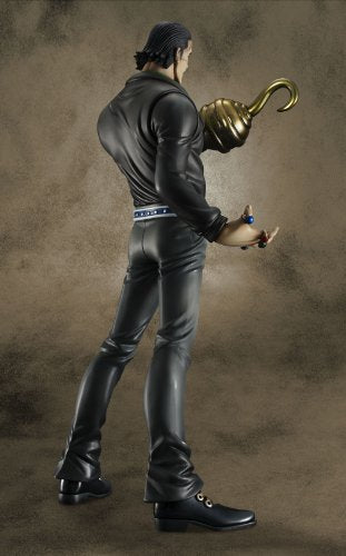Image 8 for One Piece - Sir Crocodile - Excellent Model - Portrait Of Pirates EX - 1/8 - Repaint Ver. (MegaHouse)