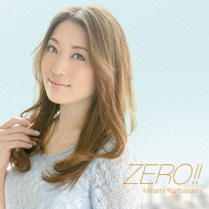 Image for ZERO!! / Minami Kuribayashi [Limited Edition]