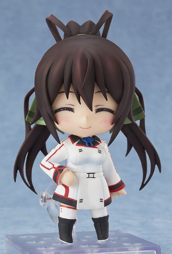 Image 5 for IS: Infinite Stratos - Shinonono Houki - Nendoroid #306 (Phat Company)