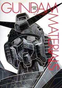 Image for Gundam Materials Analytics Illustration Art Book