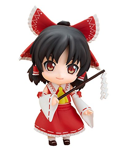 Image 1 for Touhou Project - Hakurei Reimu - Nendoroid #074