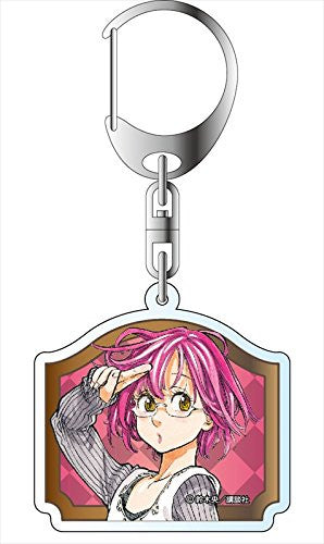 Image 1 for Nanatsu no Taizai - Gowther - Keyholder (Contents Seed)