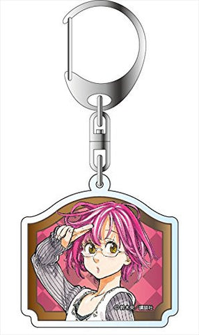 Image for Nanatsu no Taizai - Gowther - Keyholder (Contents Seed)