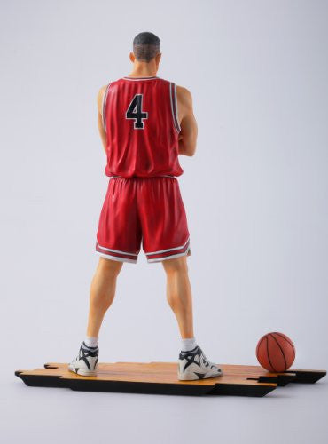 Image 2 for Slam Dunk - Akagi Takenori - The Spirit Collection of Inoue Takehiko vol. 5 (TK Holdings)