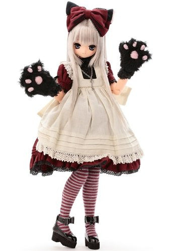 Image 1 for Aika - Ex☆Cute - Ex☆Cute 10th Best Selection - PureNeemo - 1/6 - Classic Alice - Chershire Cat (Azone)