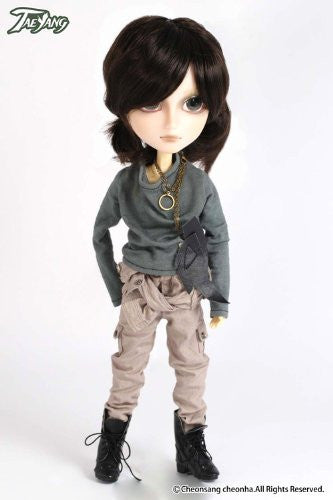 Image 3 for Pullip (Line) - TaeYang - Natsume - 1/6 (Groove)