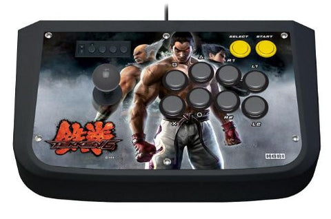 Image for HORI Real Arcade Pro Stick 3 (Tekken 6 Design)
