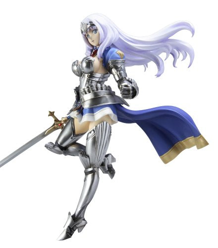 Image 2 for Queen's Blade Rebellion - Annelotte - Excellent Model - 1/8 (MegaHouse)