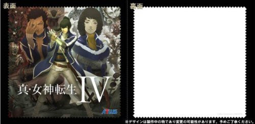 Image 2 for Shin Megami Tensei IV Accessory Set