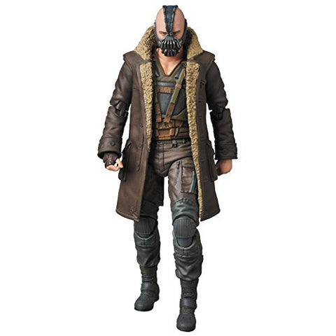 Image for The Dark Knight Rises - Bane - Mafex No.52 (Medicom Toy)