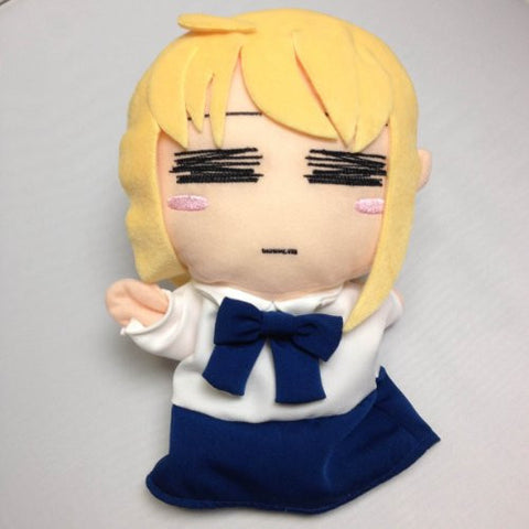 Image for Fate/Stay Night - Saber - Puppet (Toy's Planning)