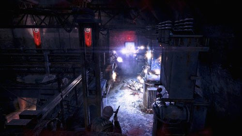 Image 2 for Metro Last Light