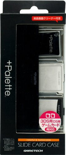 Image 1 for Palette Slide Card Case (Carbon Black)