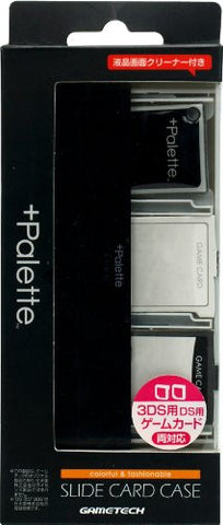 Image for Palette Slide Card Case (Carbon Black)