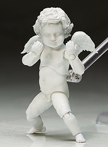 Image 3 for Figma #SP-076 - The Table Museum - Angel Statues (FREEing)