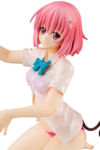 To LOVEru Darkness - Momo Belia Deviluke - Drink Holder
