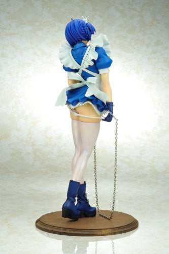 Image 4 for Ikki Tousen Great Guardians - Ryomou Shimei - 1/4 (Daiki Kougyou)