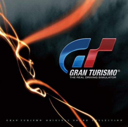 Image 1 for Gran Turismo Original Sound Collection