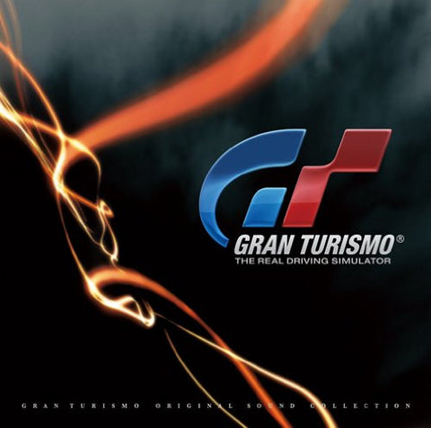Image for Gran Turismo Original Sound Collection