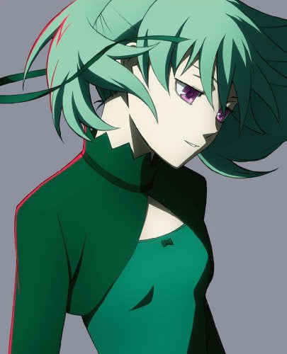 Image 2 for Darker Than Black - Kuro No Keiyakusha Blu-ray Box
