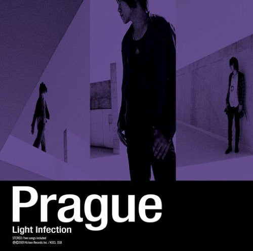 Image 1 for Light Infection / Prague