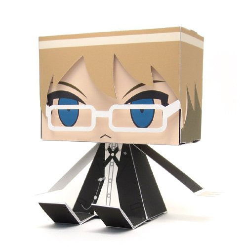 Image 3 for Dangan Ronpa: The Animation - Togami Byakuya - GraPhig #273 (Cospa)