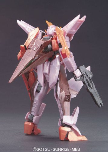 Image 1 for Kidou Senshi Gundam 00 - GN-003 Gundam Kyrios - HG00 #33 - 1/144 - Trans-Am Mode, Gloss Injection Ver. (Bandai)