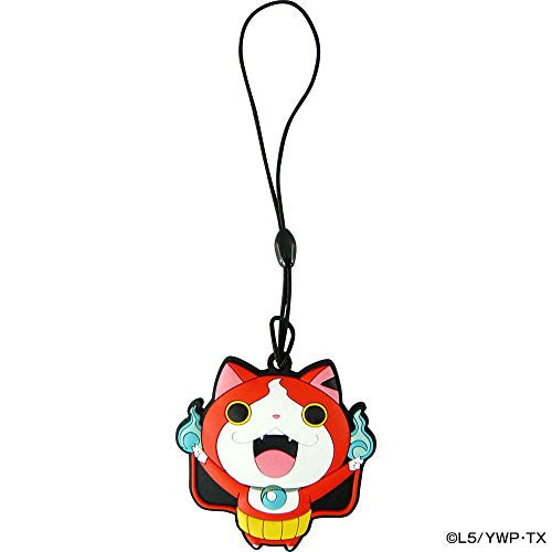 Image 4 for Youkai Watch Rubber Cleaner for 3DS LL (Jibanyan)