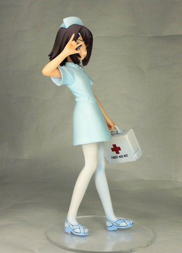 Image 3 for Baka to Test to Shoukanjuu - Kinoshita Hideyoshi - 1/8 - Nurse ver. (Amie-Grand)