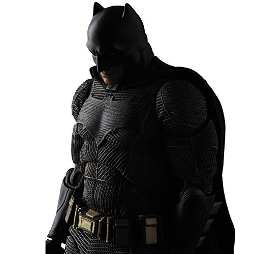 Image 3 for Batman v Superman: Dawn of Justice - Batman - Mafex No.017 (Medicom Toy)