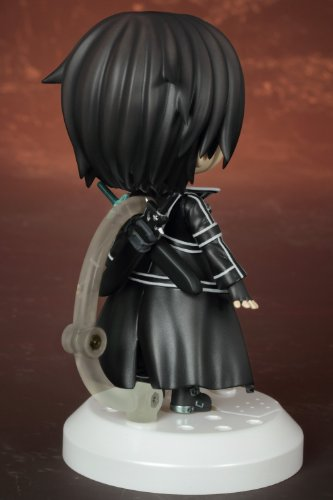 Image 2 for Sword Art Online - Kirito - Nanorich - Voice Collection (Griffon Enterprises)