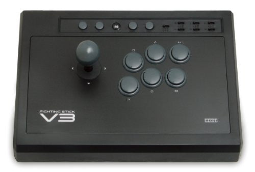Image 1 for HORI Fighting Stick V3