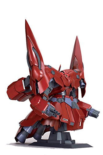 "Image 1 for Bandai Hobby 1/144 HGUC Neo Zeong ""Gundam Unicorn"" Model Kit"