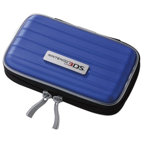 Image 3 for EVA Case for 3DS (Blue)
