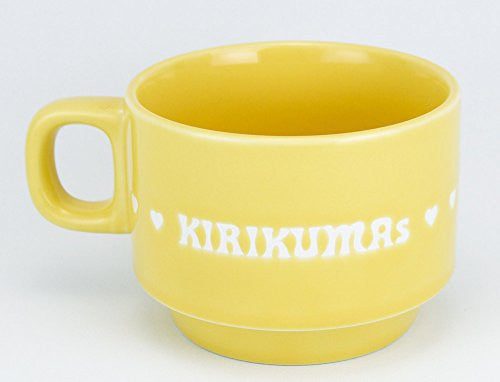 Image 2 for Aoki Hagane no Arpeggio: Ars Nova - Haruna - Mug - Stackable Mug - Pair-Dot - Kirikuma (Pit-Road)
