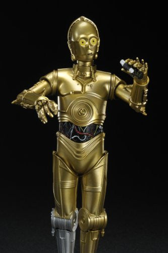Image 9 for Star Wars - C-3PO - ARTFX+ - 1/10 (Kotobukiya)